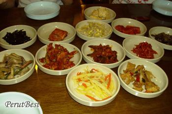 koreanDinner_appetizers